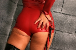 Jasmine jones  red latex sph small penis humiliation. Pin dicks....i know you will be clicking through these pics getting your pathetic inchworm all aroused...YUK! well i am going to tease you in my tight red latex and then humiliate you with my little pinkie....showing you exactly what you will NEVER have
